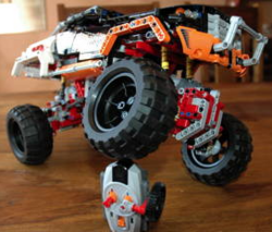 LEGO   Technic 9398 1301050