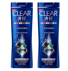 CLEAR   100ml*29.9